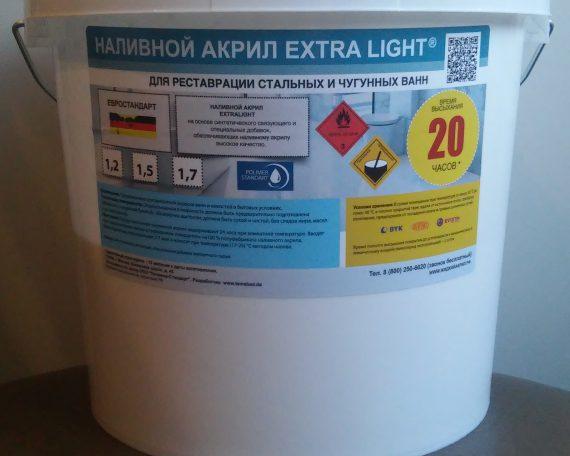 akril-extra-light